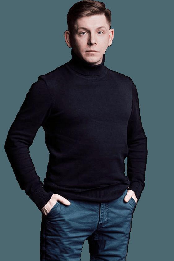 Дмитрий Егоров разработка