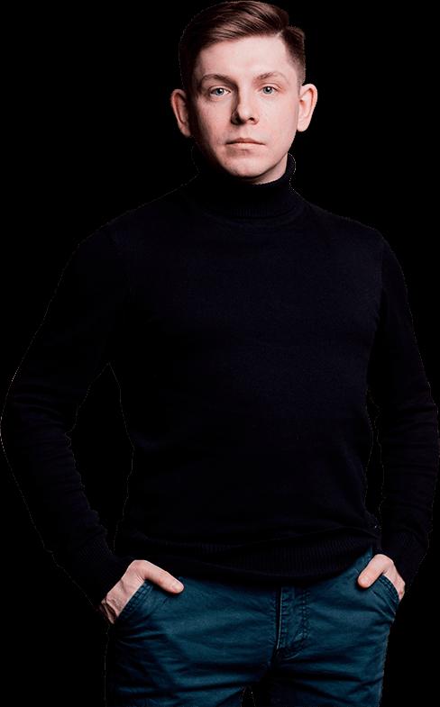 Дмитрий Егоров сооснователь