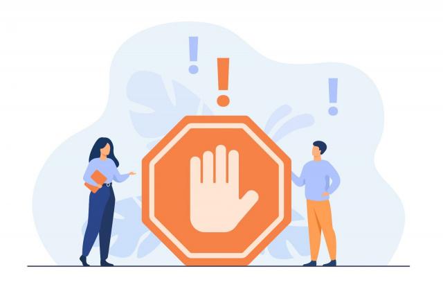 Чего не должно быть в рекламе: советы для тех, кто не хочет платить штрафы и восстанавливать аккаунт