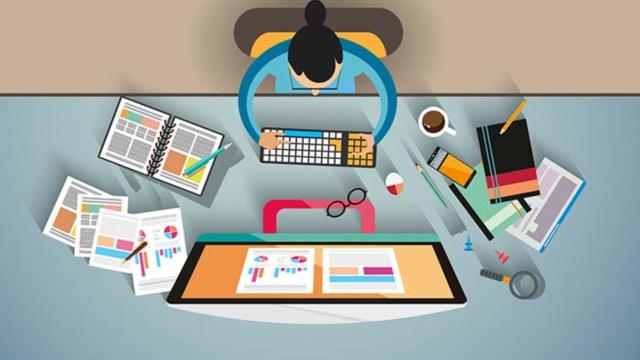 Какие ресурсы нужны веб-дизайнеру в 2021 году