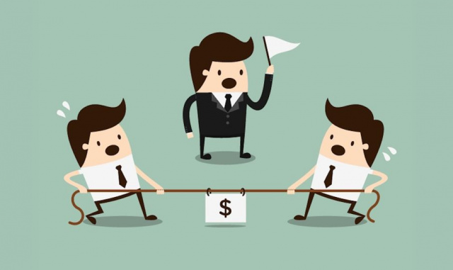 Не на жизнь, а на бизнес: как бороться с демпингом, или что делать, если конкурент снижает цены