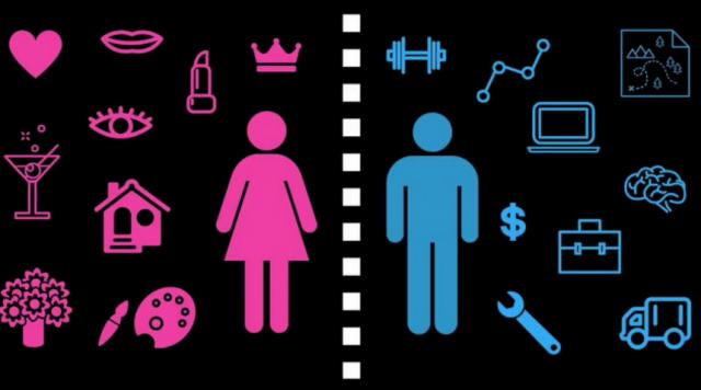 Реклама для мужчин VS для женщин: в чем отличие и в чем подвох